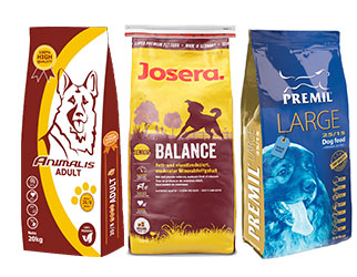 Josera Premil Junior, Mini